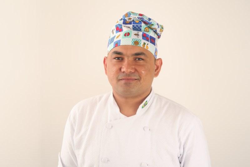 Tv Catia Fonseca Macio e delicioso Bolo de nozes Rogério Holanda