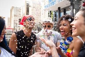 Tv Catia Fonseca Passeios em São Paulo no final de semana por Reinaldo Calazans Carnaval