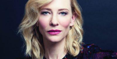 Tv Catia Fonseca Veja a programação da agenda cultural - Sudeste São Paulo - Cate Blanchett