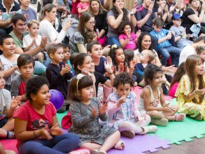 Tv Catia Fonseca Veja a programação da agenda cultural - Sul - Curitiba - Espaço Faz de conta