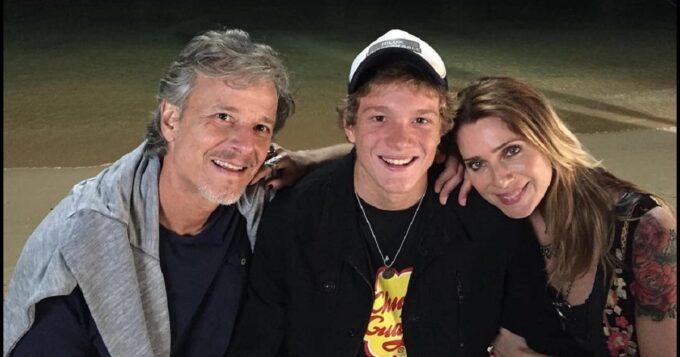 Pedro Novaes, Filho de Marcello Novaes e Letícia Spiller passa o rodo nos estúdios Globo e é flagrado com drogas