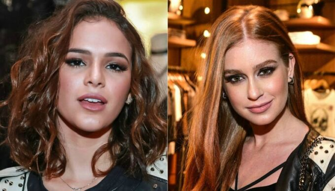 Empresária de Xuxa defende Sasha, Bruna Marquezine e ataca Marina Ruy Barbosa: 'Não se envolvem com casados'