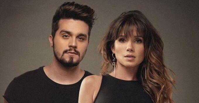 """Mesmo detonados, Paula Fernandes e Luan Santana conseguem feito histórico com versão de """"Shallow"""""""