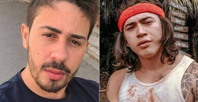Após briga com Whindersson Nunes, Carlinhos Maia é atacado, apaga redes sociais e marido se pronuncia
