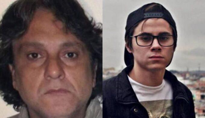 Assassino de Rafael Miguel deixou bilhete misterioso antes de fugir e conteúdo revelador é divulgado; confira