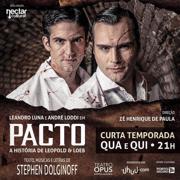 Tv Catia Fonseca Passeios em São Paulo no final de semana por Reinaldo Calazans - PACTO - Musical Off-Broadway
