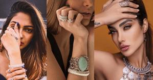 Como mudar o look com acessórios por Ana Vaz