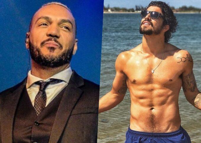 Caio Castro faz Belo ter reviravolta em carreira por motivo sexual e deixa cantor desesperado