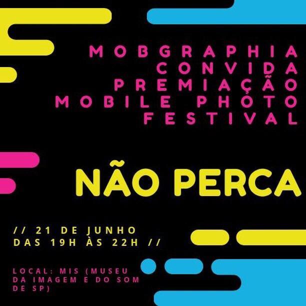 Tv Catia Fonseca Passeios em São Paulo no final de semana por Reinaldo Calazans - Mobile Photo Festival 2019