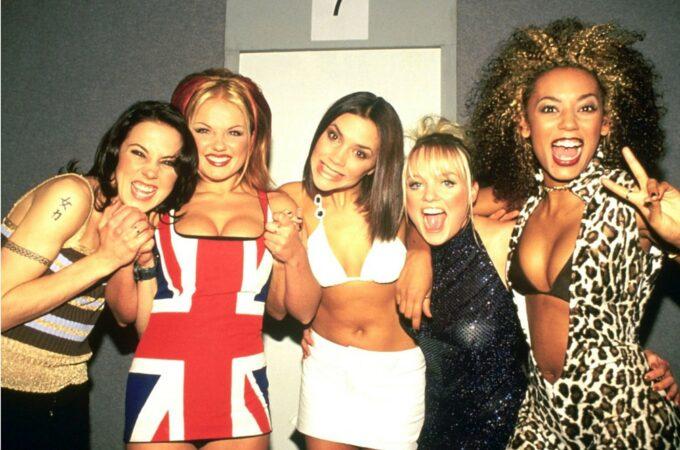 Spice Girls acertam vinda ao Brasil para participar da parada LGBTQ