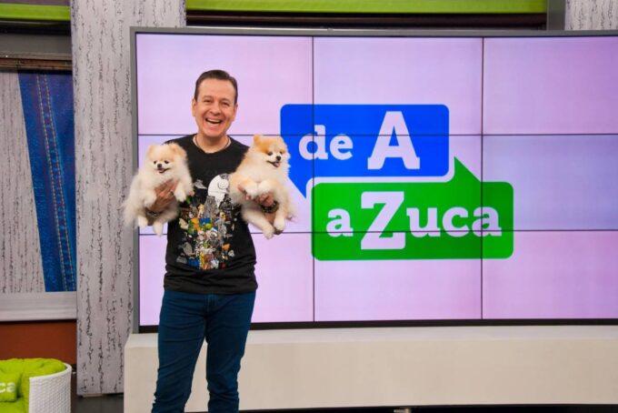 Celso Zucatelli se revolta com fim do programa e detona contradição da Gazeta após demissão