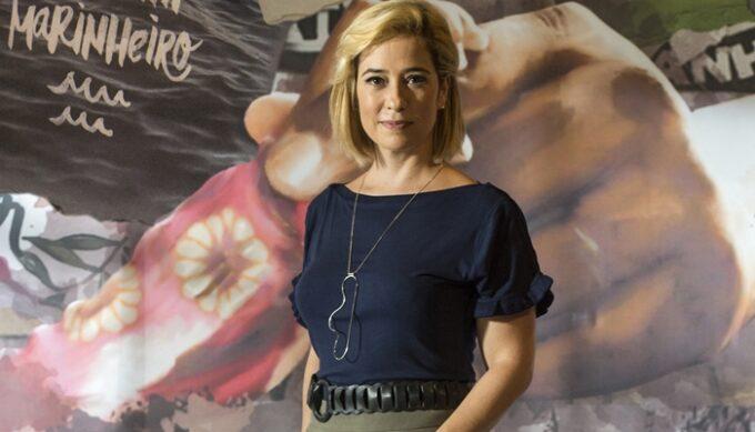 Paloma Duarte causa climão com o marido ao revelar que sente saudades do ex Oswaldo Montenegro