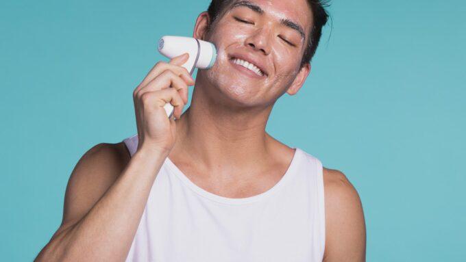 Cuidados pós esfoliação do rosto por Dra. Giselle Sanches