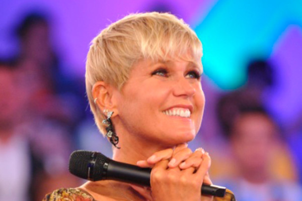 Xuxa volta às manhãs da Globo de forma surpreendente e agita o público