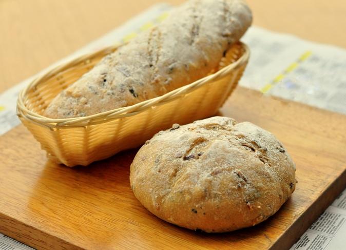 Pão de cebola por Janaína Lorena