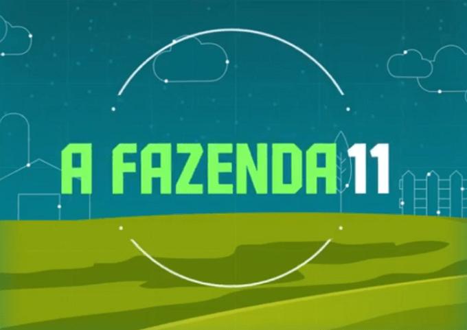 A Fazenda: novo elenco bombástico conta com famoso apresentador da Globo e artista internacional