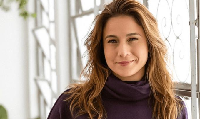 Fernanda Gentil se sente desafiada pela Globo com novo programa e abre o jogo