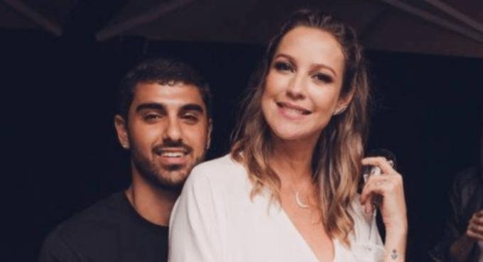 Luana Piovani é acusada inventar namoro para ter mídia, se revolta e faz declaração quente a novinho