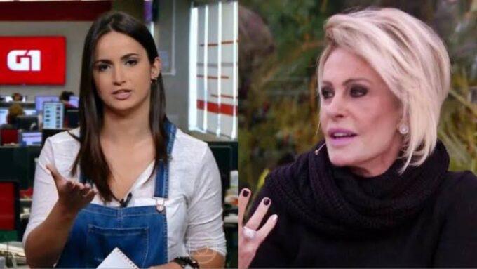 Ana Maria Braga e produção do Mais Você escolhem substituta de Mari Palma na Globo e surpreendem à todos