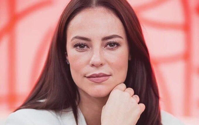 Paolla Oliveira, de A Dona do Pedaço, tenta esconder, mas segredo de verdadeiro nome é revelado