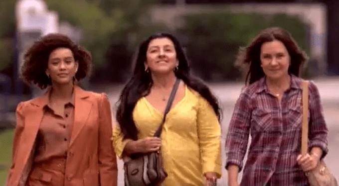Amor de Mãe, nova trama das nove, vai iniciar nova era nas novelas da Globo