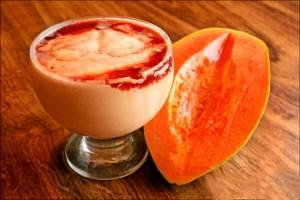 Creme de papaia por Laís Murta