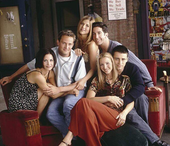Friends: Venda de ingressos para conhecer locais famosos da série começa hoje