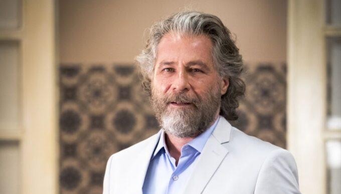 Leopoldo Pacheco tem seu futuro definido na Globo após O Sétimo Guardião