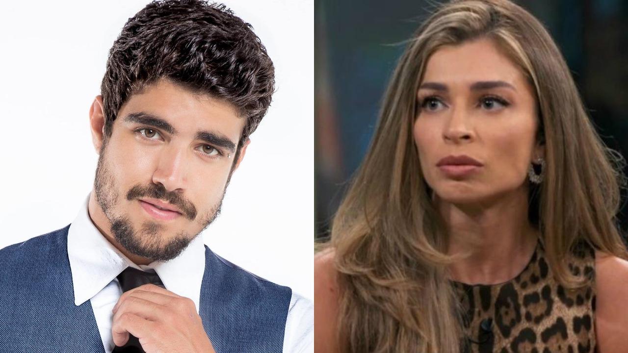 Grazi Massafera tem verdade sobre relação com Caio Castro exposta e namoro é confirmado