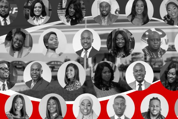 Meet our Presenters