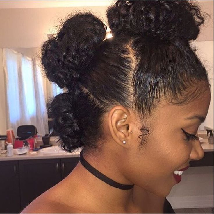 Easiest And Beautiful Way To Style Your Natural Hair Pure