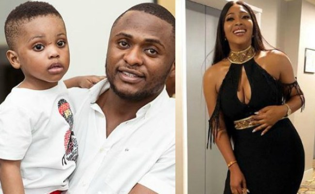 My Love For Lilian Esoro Was Never In Doubt Ubi Franklin