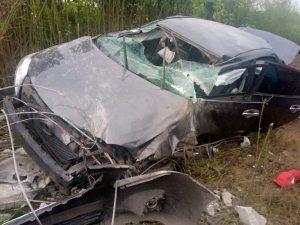 BREAKING: Youths on rampage in Osogbo (Videos) 3