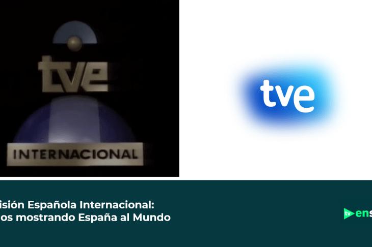 30 Años TVE Internacional