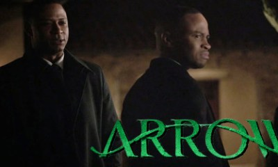 Arrow 4x11