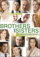ABC's Brothers & Sisters