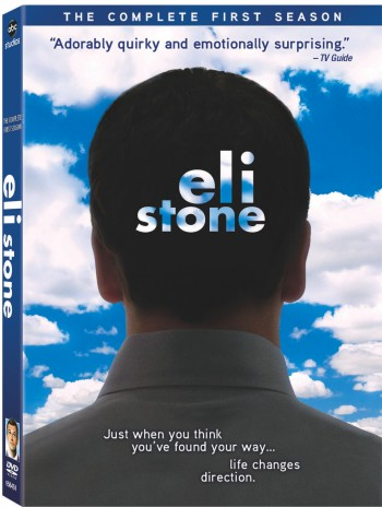 Eli Stone: The Complete First Season DVD