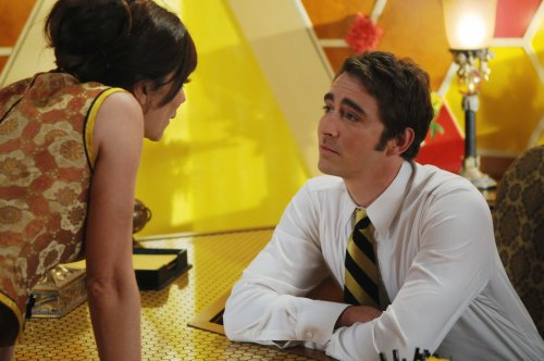 Pushing Daisies - Chuck and Ned