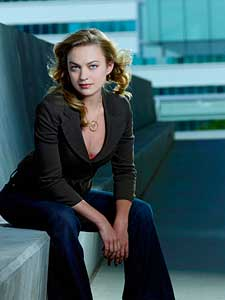 Moonlight - Sophia Myles