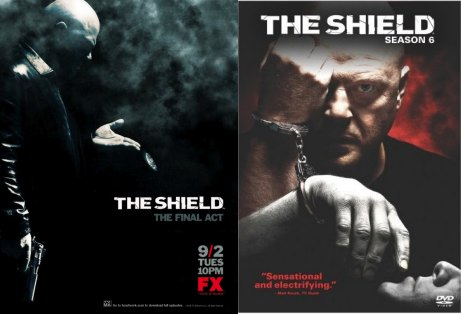 The Shield Prize Pack Giveaway