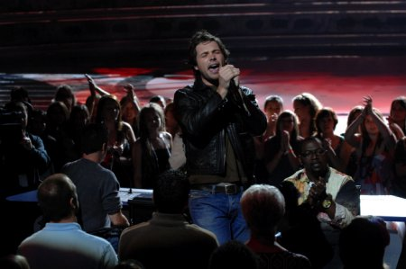 American Idol - Michael Johns