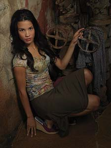 Danay Garcia - Prison Break Season 3