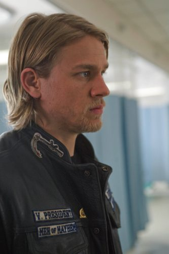 Sons of Anarchy - Charlie Hunnam
