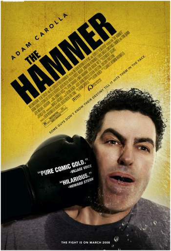 Adam Carolla's The Hammer