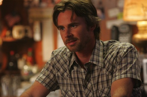 True Blood - Sam Trammell