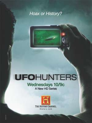 UFO Hunters - The History Channel