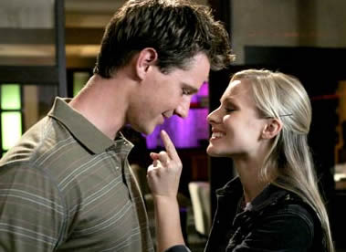 LoVe - Veronica and Logan - Veronica Mars