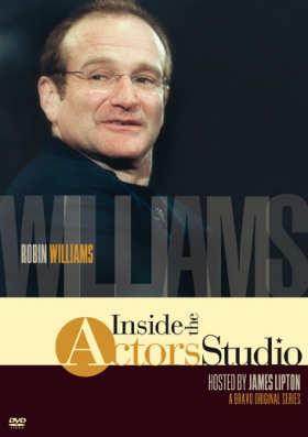 The Actors Studio with Robin Williams