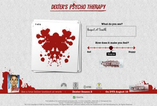 Dexter Therapy