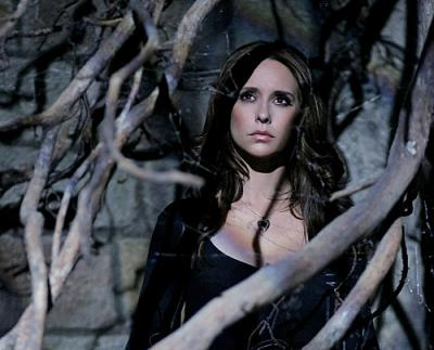 "Ghost Whisperer - Melinda (Jennifer Love Hewitt) in ""Weight Of What Was"""